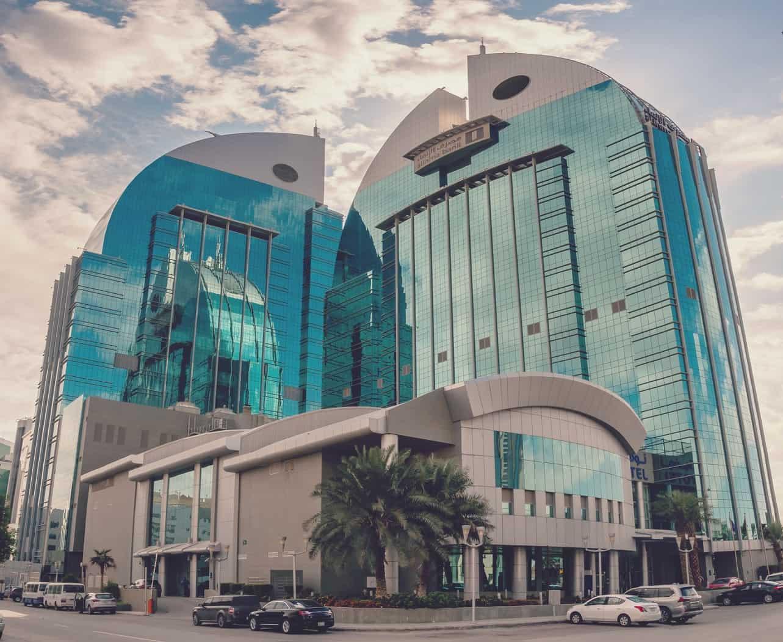 برج العنود الملك فهد وجا (1)